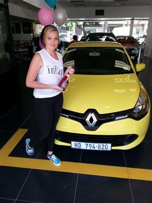 2015 Renault Clio 55kW Authentique