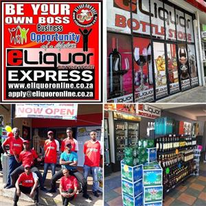 Bottle Stores for Sale East Rand Johannesburg - Liquor License Application Included