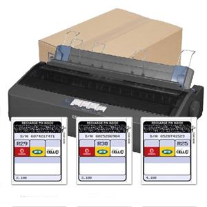 AIRTIME WHOLESALE PRINTING BUSINESS