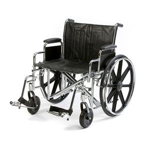 Sentra Wheelchair by Drive. Max Weight 200kg. FREE Delivery. ON SALE. While Stocks Last.