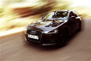 2013 Audi A4 1.8T Ambition