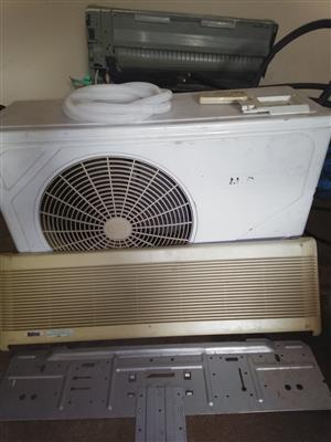 Split unit aircon