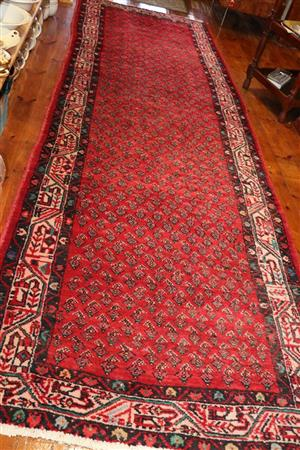 Beautiful Mir Persian Carpet / Runner