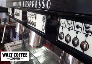 Refurbished Commercial Coffee/Espresso Machines