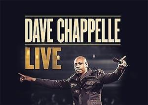 Dave Chappelle Tickets - Grand Arena, Grand West
