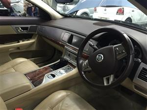 JAGUAR XF FACELIFT AND PREFACELIFT GENUINE LEATHER HEATED SEATS