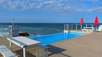 Margate Beachfront-Immaculate Unit