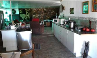 Lovely family home with a tranquil lifestyle setting -  Van Der Hoff - Kameeldrift West