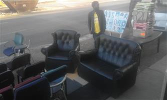 2 piece sofa
