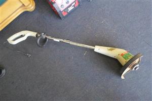 500W Ryobi RET-502 Electric Grass Trimmer