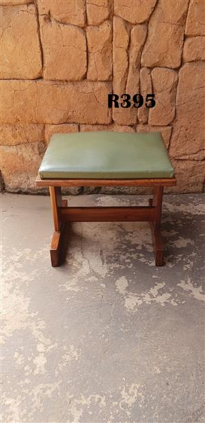 Dressing Table Chair Good Condition