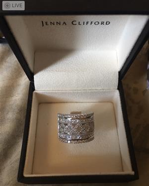 Jenna Clifford Ring