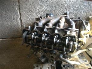 stripping 4g53 engine for spares