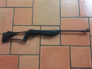 Air Rifle Pellet Gun