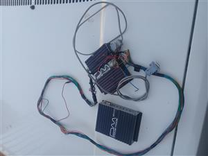 2 x Motor Detector Management Boxes (PowerMods MFI-V1) for sale.