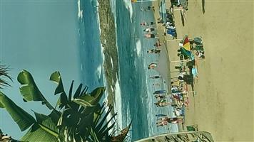 Marina Beach South Coast