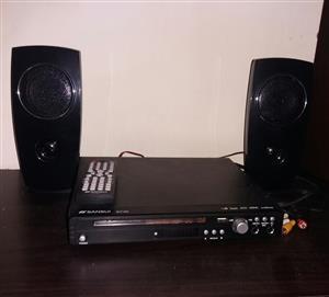 Dvd/usb Player