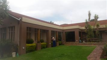 Beautiful And Modern 4 Bedroom Home For Sale In Rustenburg