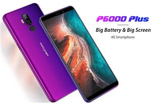 Ulefone P6000+ Android 9  3GB+32GB  Dual 4G  6350mAh Battery