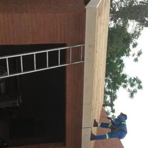 Roof leaks stop in Bruma