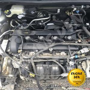MAZDA 3 2.0L 16V D/SENSOR LF2 USED ENGINE