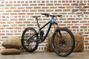 TRANSITION PATROL (M) CARBON 650B BM001