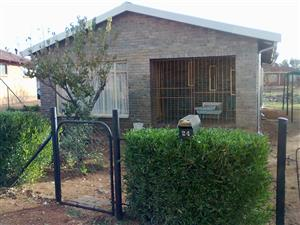House for sale in Wrenchville (Moonlite)