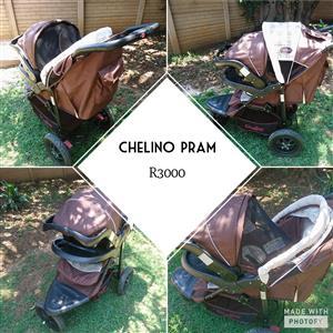 Chelino Pram