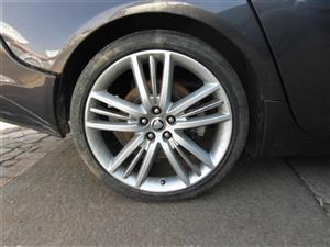 Jaguar XF Rims for sale | AUTO EZI