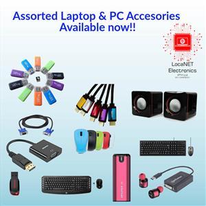 Laptop & PC Accessories