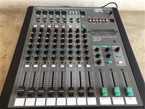 BST LAB 36 Mixer