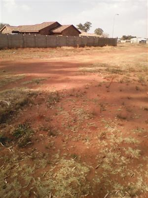VACANT LAND IN HENLY ON KLIP MEYERTON FOR SALE!!!!!!!!!