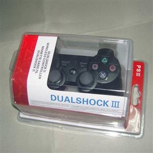 ps3 wireless controllers R150 each (brand new sealed)