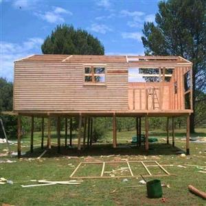 Tyson Wendy house 0629713878