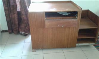 Solid cabinet for sale