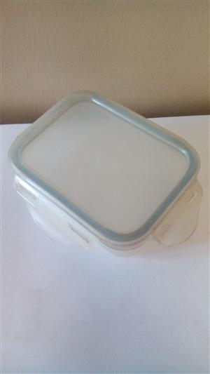 310 ml Pioneer Airtight Container