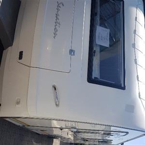 2012 sensation vee caravan