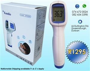 Non Contact Infared Thermometer