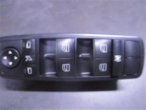 MERCEDES BENZ W164 WINDOW SWITCH