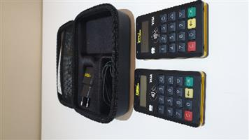 Ikhokha Credit Card Machine - Mover Pro (2 Available)