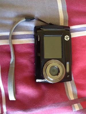 Hp 3m waterproof camera for sale