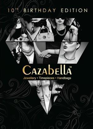 Cazabella Jewellery - Timepieces - Handbags