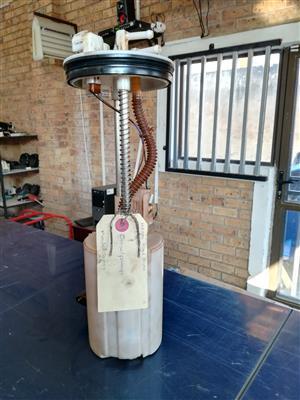 H100 Fuel Pump Special.