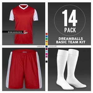 Dreamballs Team Kit (14 pack) (3)