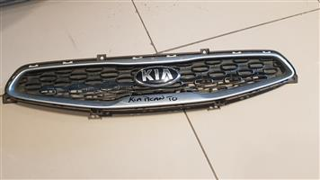 KIA PICANTO GRILL FOR SALE