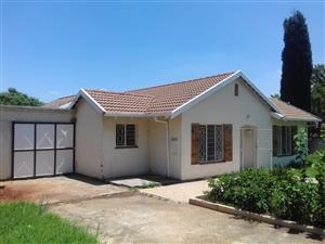 Neat 2 bedroom unit in the area of alberton for rental