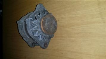 IVECO TURBO DAILY ALTERNATOR