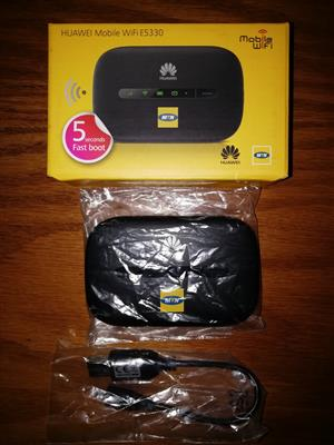 Huawei E5330 Pocket Router