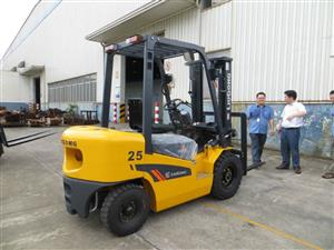 LIUGONG FORKLIFTS FOR SALE !