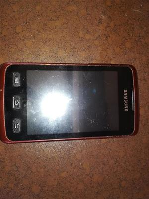 Samsung GT 5690 for sale